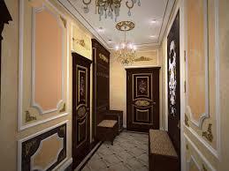Interior Door Trim Styles by Beautiful Techno Door Trim