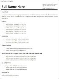 Resume Tips For Highschool Students Resume Examples High Lukex Co