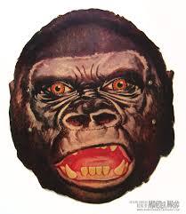 blood curdling blog of monster masks february 2013
