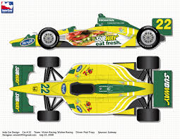 indy car paul tracy by atomik99 on deviantart