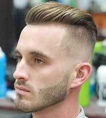 undercut slick back receding hairline 20 slicked back hairstyles a classy style made simple guide