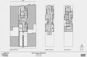 unique home floor plans unique home two personality janus house by kennerly architecture