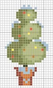 91 best cross stitch trees images on cross stitch