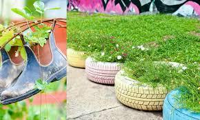 idee fai da te per il giardino gallery of idee fai da te per il giardino come arredarlo a costo