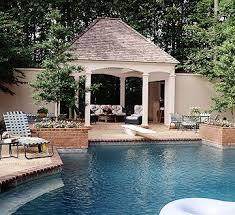 Cabana Pool House 162 Best Pool House Pool Cabana Images On Pinterest Pool