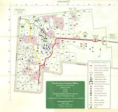 Franklin County Ohio Map by Family History Fanatics Journey To The Past Green Lawn Cemetery