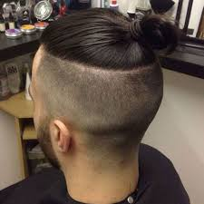 top knot mens hairstyles new long hairstyles for men 2018 gurilla
