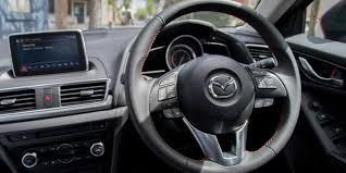 Mazda 3 Interior 2015 2015 Mazda3 Review Rapid Finance