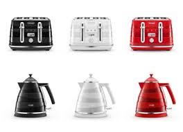 Kettle Toaster Review Avvolta Kettle U0026 Toaster By De U0027longhi The Design Sheppard
