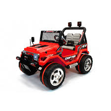 toy jeep car jeep ride on cars xtreme toys