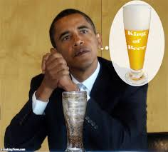 Obama Beer Meme - barack obama dreaming of beer pictures