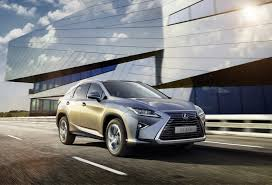 lexus hybrid suv for sale toyota u0027s hybrid sales in europe up 41 to 295 000 for 2016
