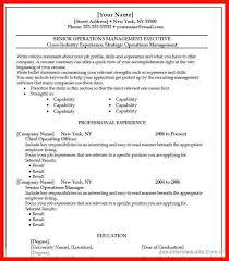 Best Functional Resume by Best Word Resume Template Apa Example