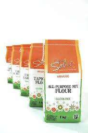 cuisine soleil healthy benefits of gluten free all purpose flour cuisine soleil