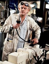 Doc Brown Meme - meme maker doc brown generator