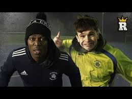 Challenge Ksi Ksi Meets The King Of The Dailymotion