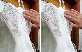bridal alterations tips dependable cleaners