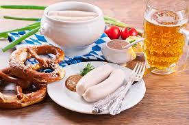 cuisine bavaroise cuisine bavaroise photo stock image du délicatesse bavarois 21033254