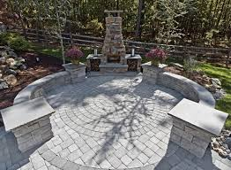 Backyard Paver Patio Ideas Using Concrete Paver Patio Ideas U2014 All Home Design Ideas