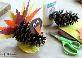 thanksgiving activities highlights for children