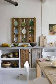 Pallet Kitchen Furniture Creative Recycling Wooden Pallets Ideas To Do Right Now In Your