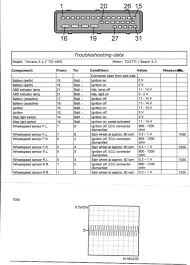 100 wiring diagram for spotlights nissan navara plug and
