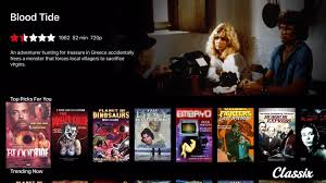 best movie apps for apple tv