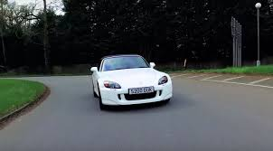Honda Accord S2000 Honda Uk Brings Out S2000 From Heritage Collection Autoevolution