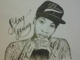drawings art by melody jem