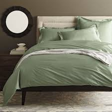 bamboo cotton duvet cover the company store