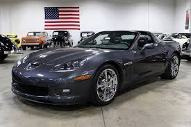 corvette 2013 for sale cyber gray metallic 2013 chevrolet corvette for sale mcg marketplace