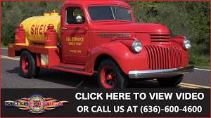 Vintage Ford Truck Center Caps - 1941 chevrolet tanker truck sold youtube