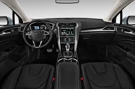 Ford Escape Dashboard - new design for the 2015 ford edge makes bold statement 2015 ford