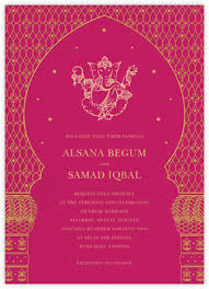 indian wedding invitation cards online indian wedding invitations online at paperless post