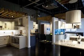 Kitchen Store Design   the kitchen store by designlsm hove uk retail design blog