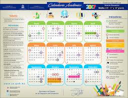 calendario escolar argentina 2017 2018 educación oficializa calendario escolar 2017