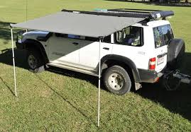 Diy 4wd Awning 4x4 Awning 4wd Awnings Roof Rack Fitting Kit Pull Roll Out