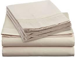 Bed Sheet Set 1800tc Clara Clark Bed Sheet Sets