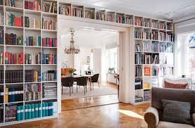 Bookcase In Wall Wall Units Interesting In Wall Bookshelves In Wall Bookshelves