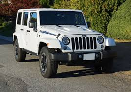 Jeep Rubicon Canada 2014 Jeep Wrangler Unlimited Polar Edition Road Test Review