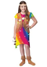 70s flower child costume halloween costume ideas 2016