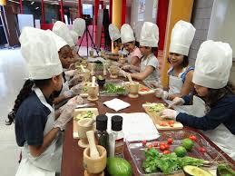 cuisine chef iron chef ช งช ยเชฟกะทะเด ก