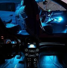 Car Interior Blue Lights 6pcs Ice Blue White 31mm C5w Car Led 12v 2835 Smd Auto Interior