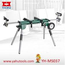 universal table saw stand with wheels china universal miter saw stand with wheels yh ms037 china miter