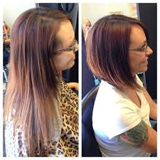 Medium Length Bob Haircuts Hair by 279 Best Haircuts And Color Before And After Images On
