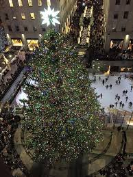 New York City Christmas Tree Ornament by 357 Best Christmas Nyc Images On Pinterest Nyc New York City