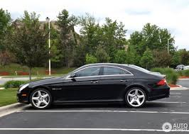 55 amg mercedes for sale mercedes cls 55 amg 27 may 2013 autogespot