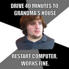 Computer Grandma Meme - image 264057 grandma on the computer know your meme
