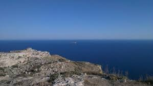 vire cape virew of filfla picture of malta segway tours dingli tripadvisor