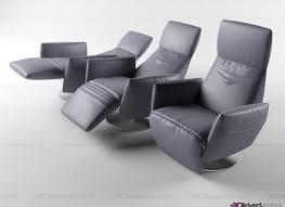 recliner chair pillow 3d model armchair 3d furniture models